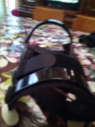 protesis rodilla izquierda
