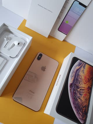 iphone xs max 64 gb Gold 64 gb Oferta!! Factura