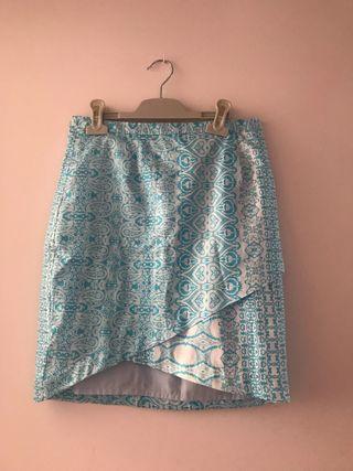 Falda trucco