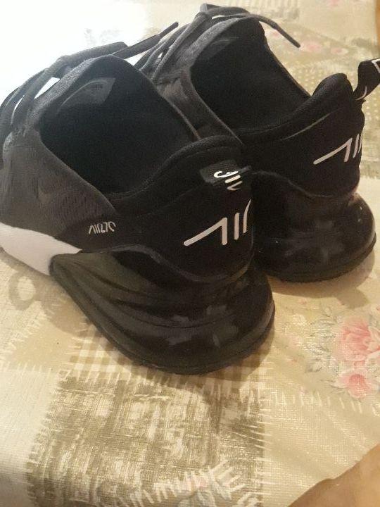 zapatillas marca nike air 270 talla 40