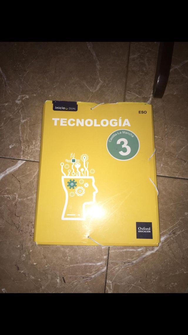 Tecnología 3 de eso