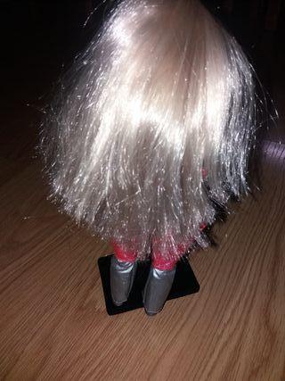 Muñeca vintage tipo Barbie:Steffi love de Simba