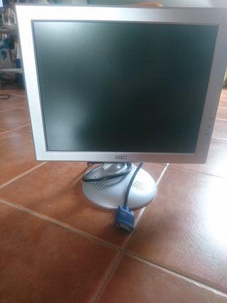 Pantalla ordenador Airis