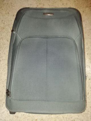 maleta mediana marca polo