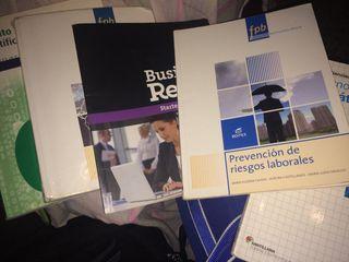 Libros de formación profesional