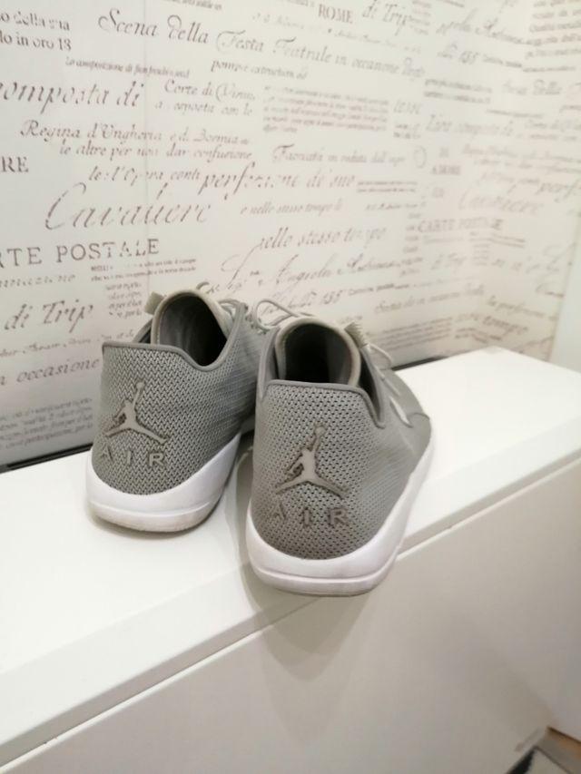 zapatillas Jordan usadas Son47. 5