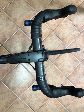 Bicicleta de carretera Enviliv Advanced Pro1 Disc