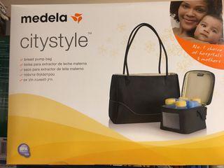 Medela Citystyle bolso para sacaleche