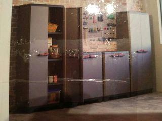 armario resina keter nuevo
