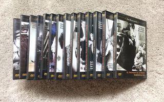 Pack 14 películas