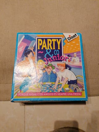 Party&Co Junior