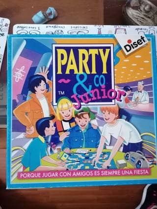Party Junior & Co