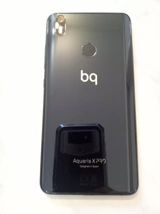 BQ Aquaris X Pro