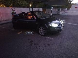 Renault Megane 130 cv cabrio descapotables