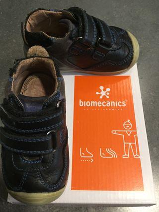 Zapatos / zapatillas talla 19 BIOMECANICS