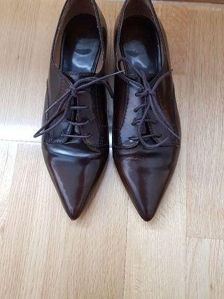 Zapatos Uterque mujer