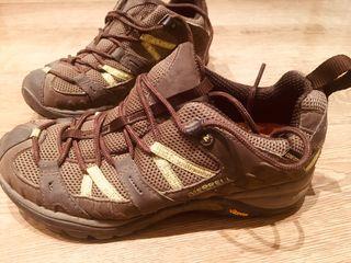 Zapatillas de trecking