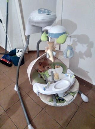 Columpio bebé