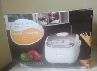 Robot de cocina seminuevo