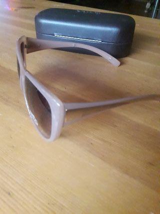 Gafas sin estrenar