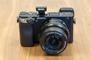 Sony a6300 PERFECTO ESTADO
