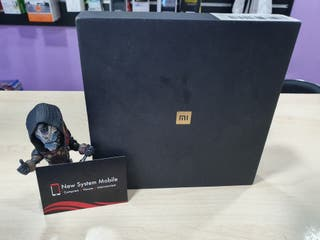 XIAOMI MI MIX 2S 64GB BLACK (NUEVO SOLO ABIERTO)