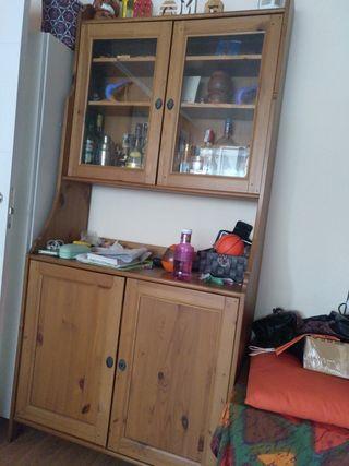 librería mueble salon