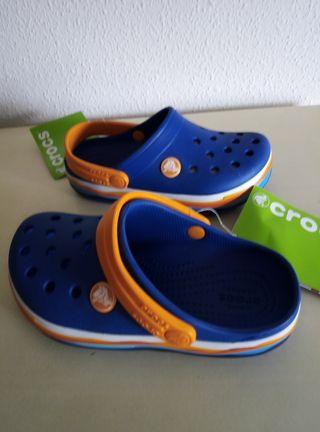 CROCS zuecos C10-27/28