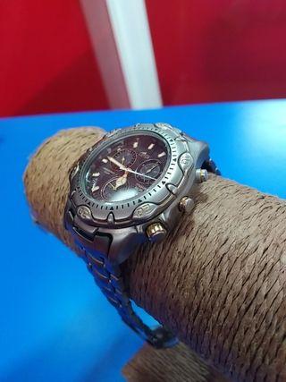Reloj Lotus all Titanium Cronograph