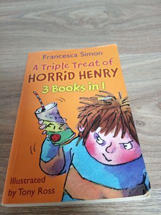 Libros en ingles para niños,en buen estado