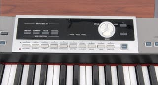 OFERTA!!!!! Solo hoy piano thomann SP-5100