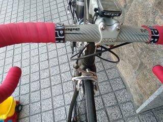 bicicleta carretera ditec 900