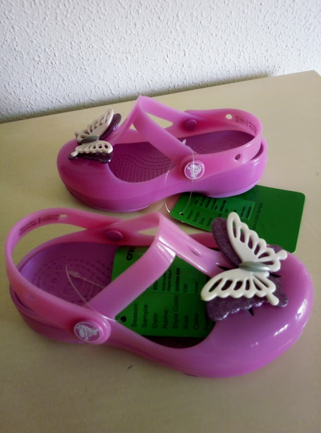 CROCS zapato C10-27/28
