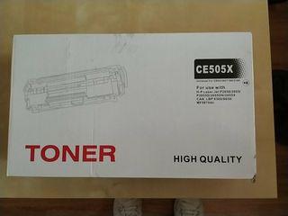 tóner canon CL719H cartucho láser de toner