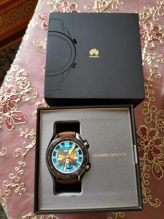 Huawei watch gt 2 calassic