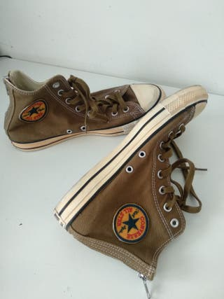 Zapatillas Converse talla 41
