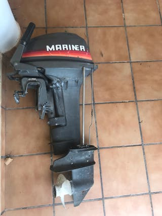 motor fueraborda mariner para repuestos