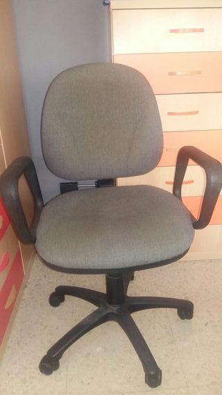 sillón de ordenador