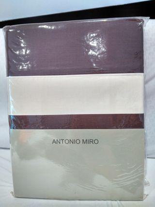 Juego Sábanas 1'50 Antonio Miró