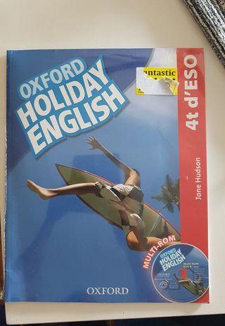 Ingles 4°Eso