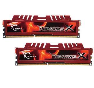 Memoria RAM G.Skill Ripjaws X DDR3 1600 PC3-12800