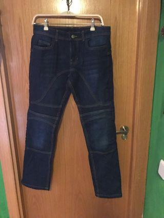 Pantalón de moto t30