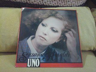 LP de SUSANA RINALDI (TANGO ) ( COLECCIONISTAS )