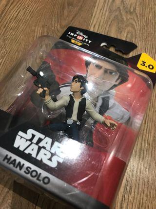 Disney infinity Han Solo