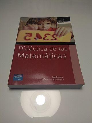 Libro Didáctica de las matemáticas