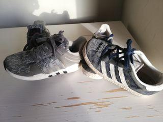Bambas zapatillas adidas talla 28 de segunda mano por 20