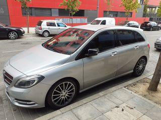 llantas Mercedes benz clase b amg