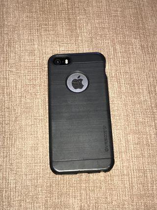 iPhone 5s de 16gb space gray PERFECTO