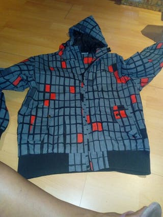 abrigo anorak t.14 John Smith