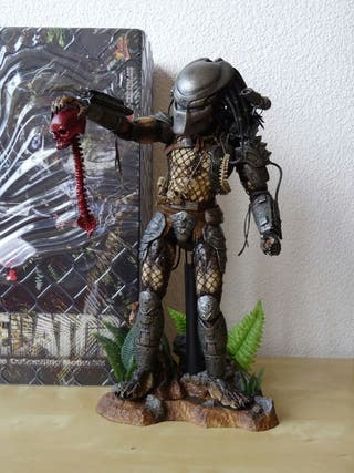 predator Jungle Hunter Hot Toys